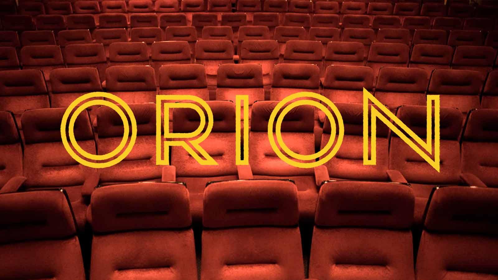 Tervetuloa Helsingin uusimpaan vanhaan elokuvateatteriin - Cinema Orion