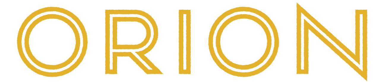 Cinema Orion Logo